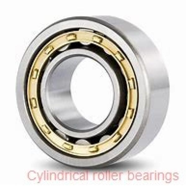 17 mm x 40 mm x 16 mm  ISO NUP2203 cylindrical roller bearings #2 image