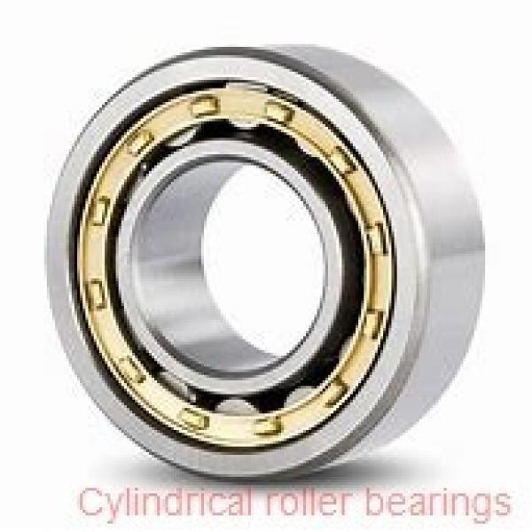 Toyana NJ3868 cylindrical roller bearings #2 image