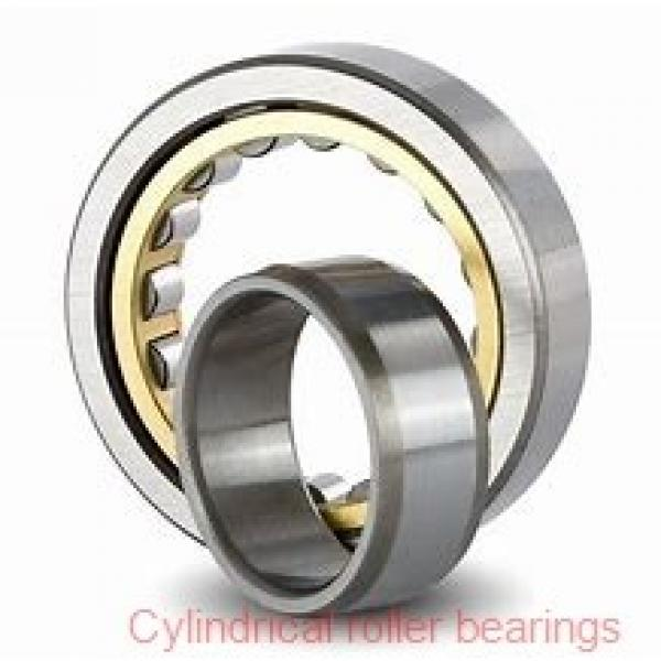 35 mm x 100 mm x 25 mm  NTN NUP407 cylindrical roller bearings #2 image