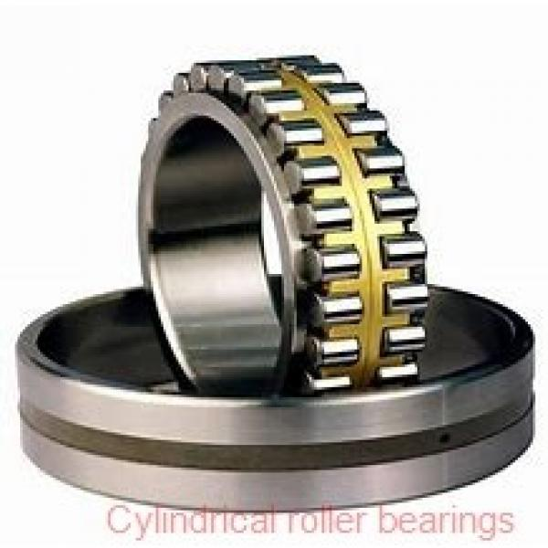 150 mm x 380 mm x 85 mm  ISO NU430 cylindrical roller bearings #1 image