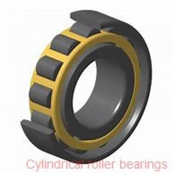 150 mm x 380 mm x 85 mm  ISO NU430 cylindrical roller bearings #2 image