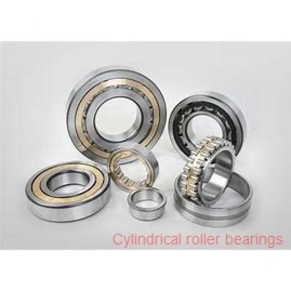 50 mm x 90 mm x 23 mm  FBJ NU2210 cylindrical roller bearings #2 image