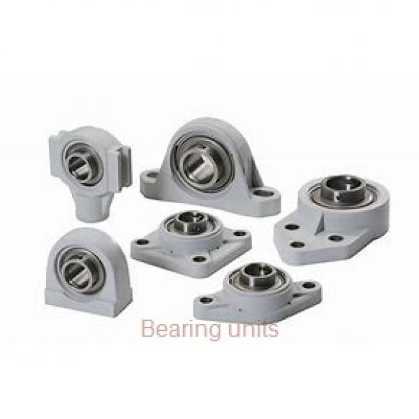 SNR UKP307H bearing units #1 image
