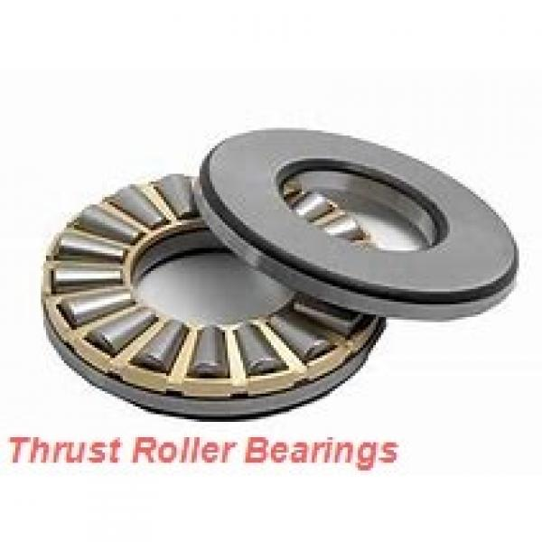 300 mm x 405 mm x 40 mm  ISB CRB 30040 thrust roller bearings #1 image