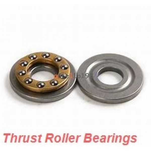 300 mm x 540 mm x 52 mm  Timken 29460 thrust roller bearings #1 image