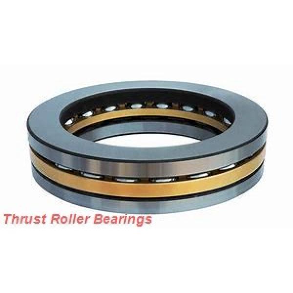 460 mm x 560 mm x 24 mm  SKF 81192M thrust roller bearings #1 image